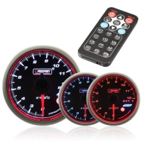 60mm Prosport WRC Exhaust Temperature Gauge °C