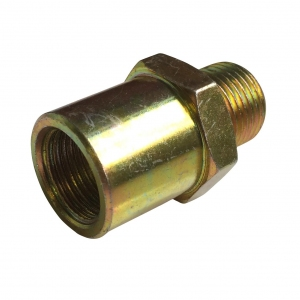 Extended Threaded Adaptor For Standard Sandwich Plate