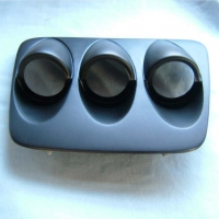 Subaru Impreza (New Age) 52mm Triple Gauge Dash Pod
