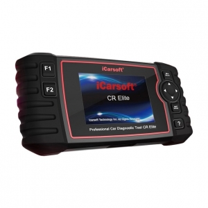 iCarsoft CR Elite Diagnostic Scanner - Multi Vehicle