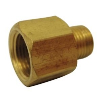 VW/VAG M10 Male - 1/8Npt Female Sensor Adaptor