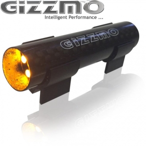 Gizzmo DS 3 Carbon Fibre Shift Light - SALE - £99 RRP