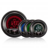 52mm EVO LCD Peak / Warn Series
