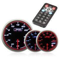 60mm Prosport WRC Boost Gauge - Psi