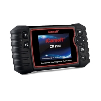 iCarsoft CR Pro Diagnostic Scanner - Multi Vehicle