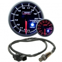 Prosport 52mm Stepper Motor Wideband Air/Fuel Ratio Kit