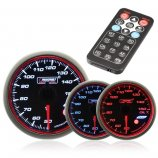 52mm Prosport WRC Series Gauges