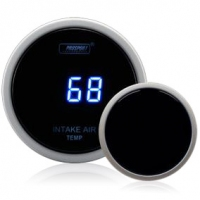 52mm Blue Digital AIT (Air Intake Temp) Gauge
