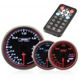 60mm Prosport WRC Series Gauges