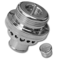 R-Spec Twin Piston Dump Valve (34mm)