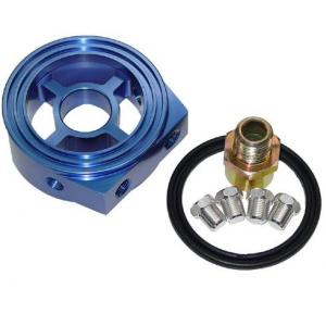 Oil Pressure/Temp Sandwich Plate Adaptor (M20 x 1.5mm)