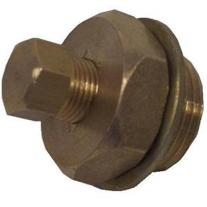 Oil Temp Sensor Sump Plug Adaptor (M12 x 1.25mm)