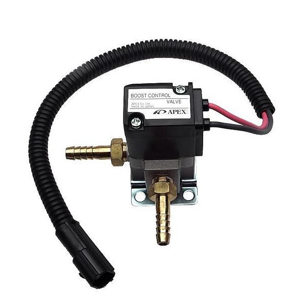 Genuine Apexi AVC-R Electronic Boost Solenoid (Original)